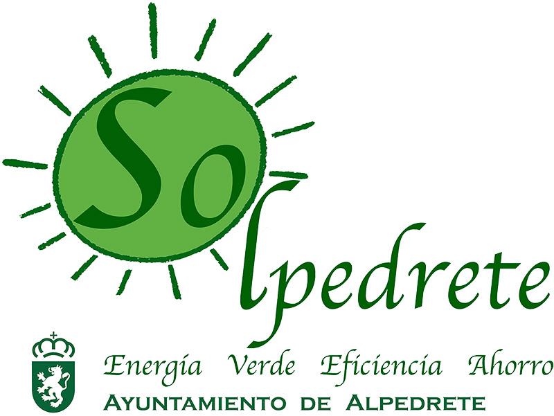 Logo de Solpedrete