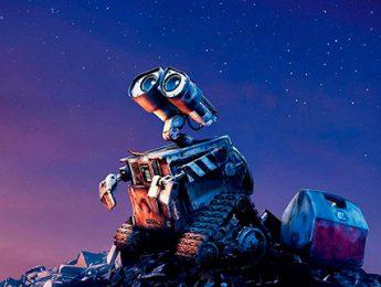 Imagen de la noticia Wall-E, cine en la semana de prevención de residuos