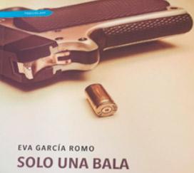 Imagen de la noticia «Solo una bala». Encuentro literario