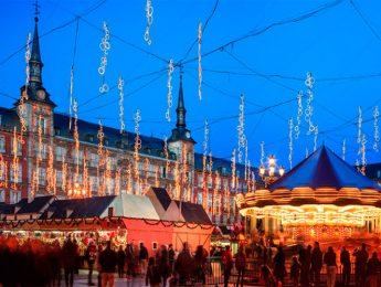 Imagen de la noticia Navidad en Madrid