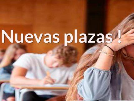 """Imagen de la noticia 2º Taller: """"No puedo con los exámenes"""""""