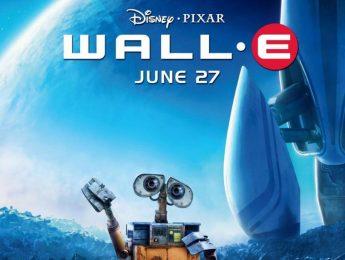 Imagen de la noticia Wall-E, cine.