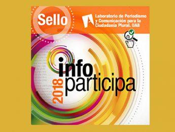 Imagen de la noticia Alpedrete recoge el premio a calidad y la transparencia en la comunicación pública local