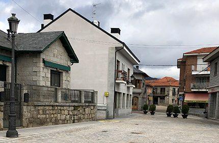 Imagen de la noticia Calle Real, reunión informativa sobre su peatonalización