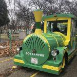 Imagen de la noticia El Tren de la Navidad llega a Alpedrete