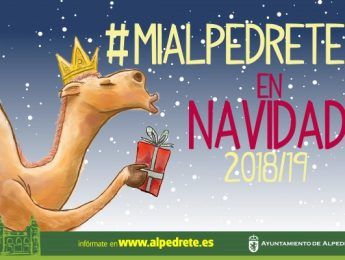 Imagen de la noticia Inscripciones Cabalgata de Reyes