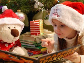 Imagen de la noticia Entrega de premios. Cuentos de Navidad