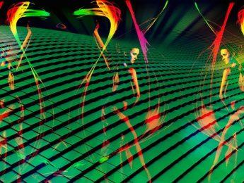 Imagen de la noticia Festival de Danza