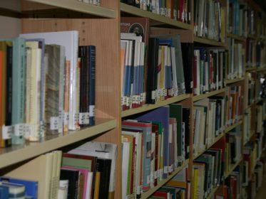 Imagen de la noticia Autopréstamo de libros en la Biblioteca