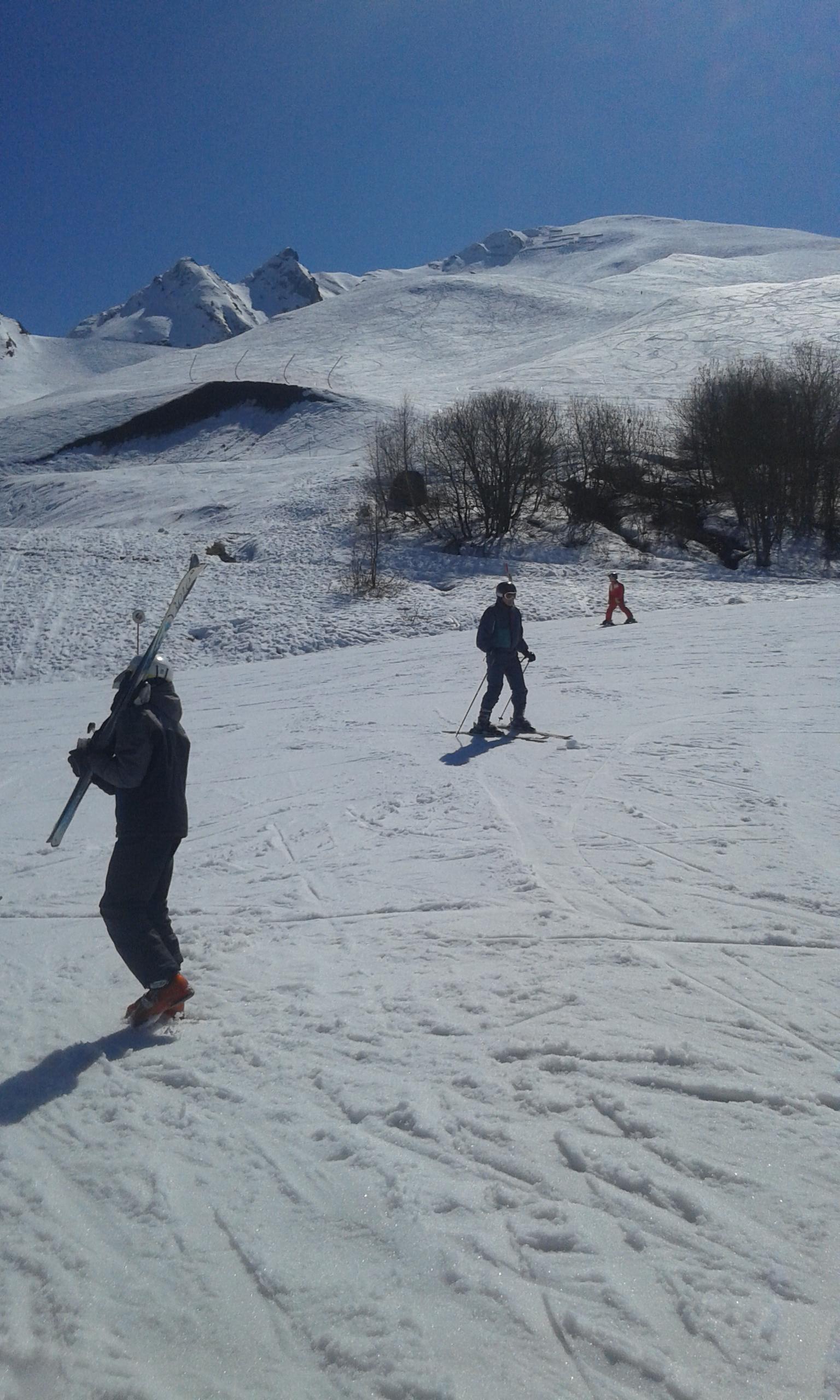 Imagen de la noticia Viaje de esquí al valle de Astún
