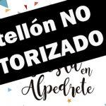 Imagen de la noticia El Ayuntamiento ni convoca ni autoriza ningún macro botellón en Reyes