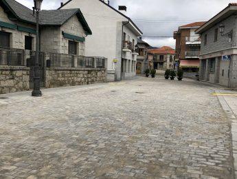 Imagen de la noticia Reunión informativa sobre la peatonalización de la calle Real