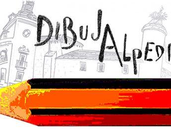 Imagen de la noticia DibujAlpedrete