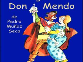Imagen de la noticia «La venganza de Don Mendo»