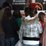 Imagen de la noticia Campaña de orientación al estudiante
