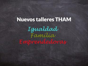 Imagen de la noticia Talleres de la THAM