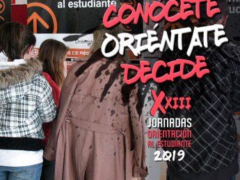 Imagen de la noticia Exposición «Oriéntate»