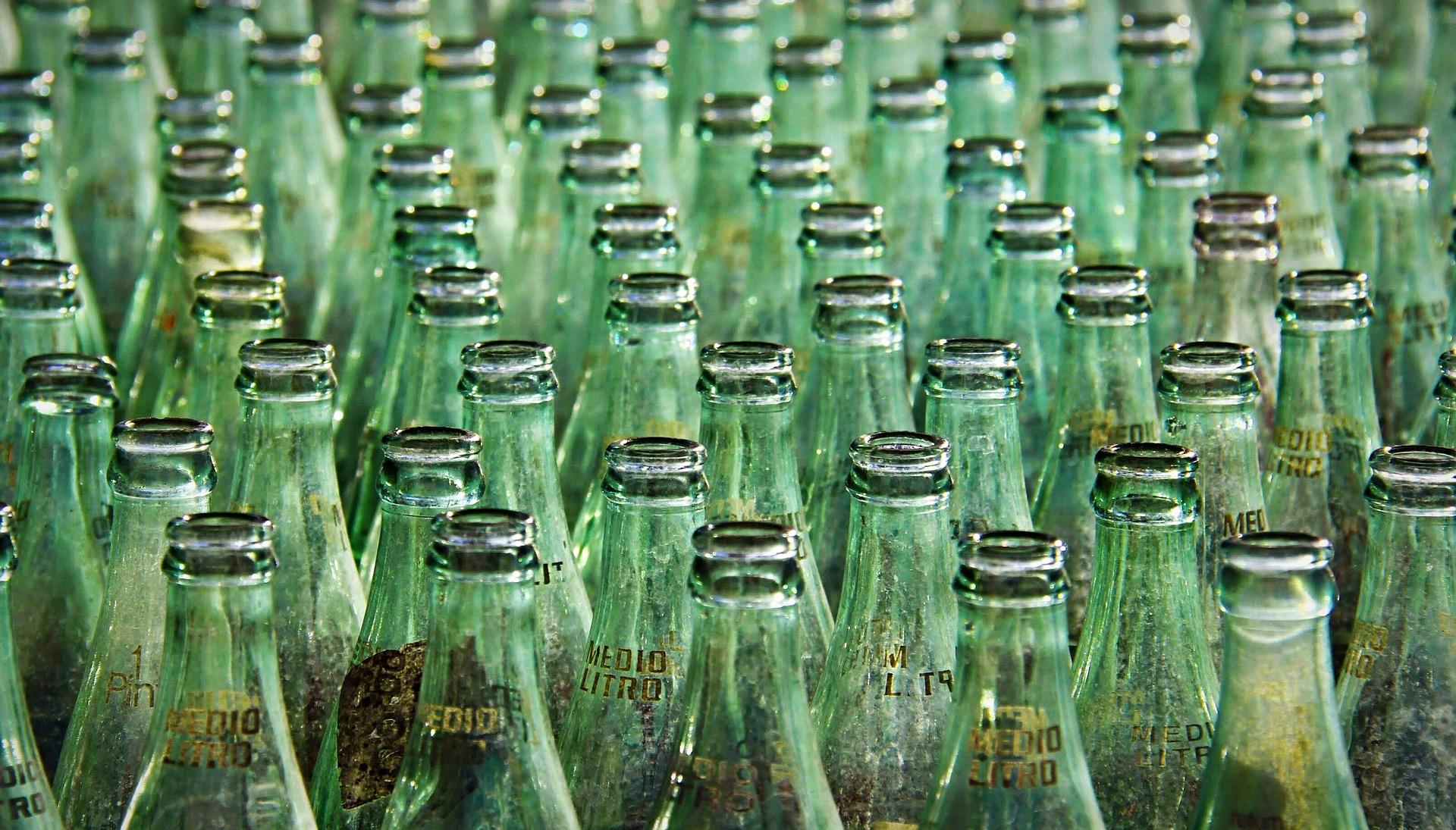 Imagen de la noticia Alpedrete recogió 223 toneladas de vidrio en 2018. El 100% de los hosteleros recicla