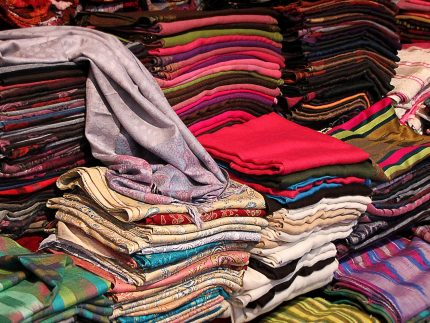 Imagen de la noticia Alpedrete recoge 34.000 kilos de ropa usada