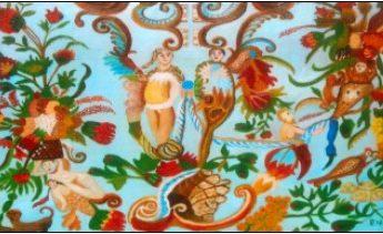 Imagen de la noticia «Pintura al óleo», exposición de Rafael Hontoria