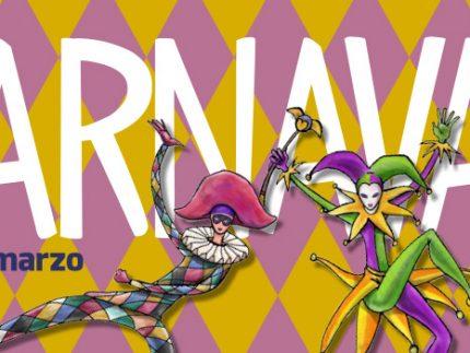 Imagen de la noticia Carnaval 2019