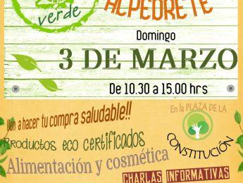 Imagen de la noticia Feria de Productos Locales
