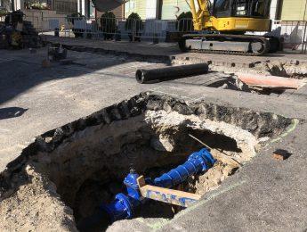 Imagen de la noticia Cortes en el suministro de agua