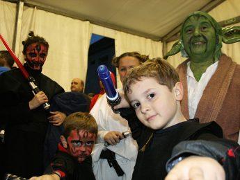 Imagen de la noticia Desfile de Carnaval, abierto el plazo de inscripción