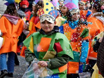 Imagen de la noticia El Carnaval en tus manos