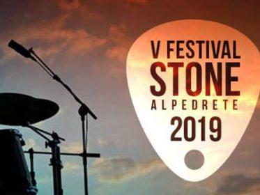 Imagen de la noticia Festival Stone 2019, abierto el plazo de inscripción