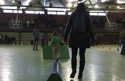 Imagen de la noticia Monitorizado el consumo energético del polideportivo