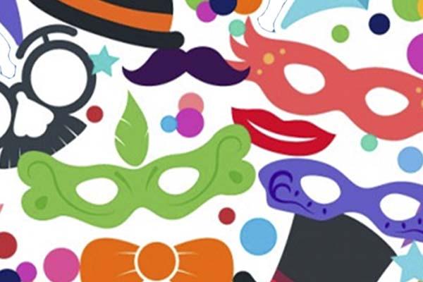 Imagen de la noticia Taller de manualidades de Carnaval