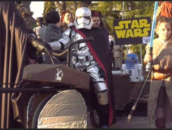 Imagen de la noticia Desfile de Carnaval y concurso