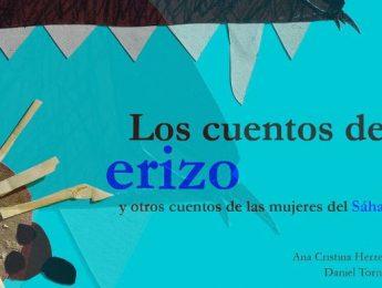 Imagen de la noticia Los Cuentos del Erizo
