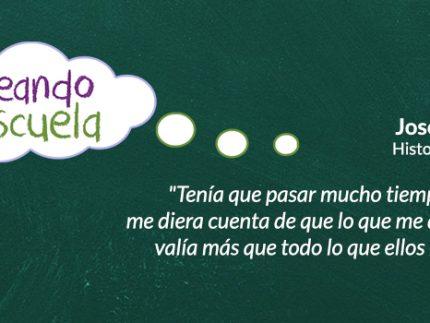 Imagen de la noticia #CreandoEscuela. Visibilidad educativa