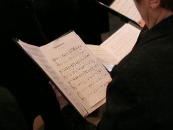 Imagen de la noticia Encuentro coral de primavera