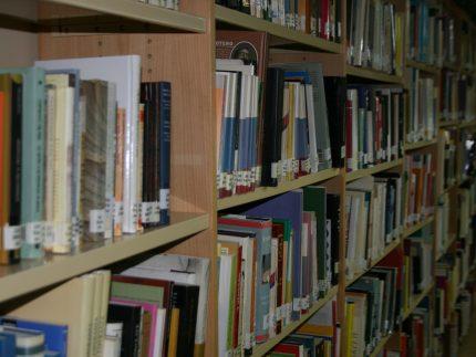 Imagen de la noticia Bioblioteca, novedades de abril