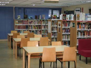 Imagen de la noticia Horario de la Biblioteca en Semana Santa
