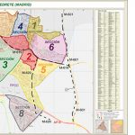 Imagen de la noticia Mesas electorales: ¿dónde tengo que votar?