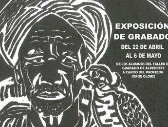 Imagen de la noticia Exposición. Grabado