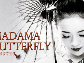 Imagen de la noticia Ópera: Madama Butterfly