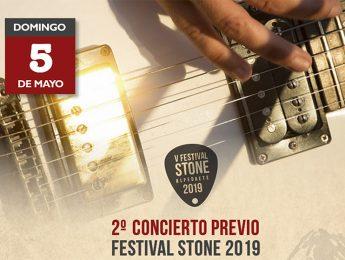 Imagen de la noticia Festival Stone, segundo concierto