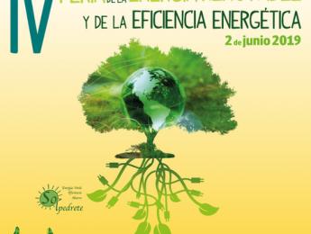 Imagen de la noticia IV Feria de la Energía y la Eficiencia Energética