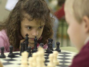 Imagen de la noticia XVIII Torneo de ajedrez infantil Santa Quiteria