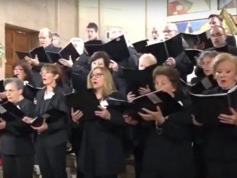 Imagen de la noticia El coro de la EMMD en Madrid