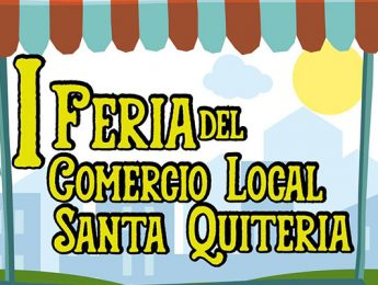 Imagen de la noticia I Feria del Comercio Local Santa Quiteria