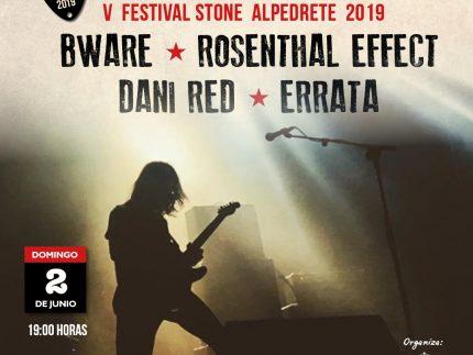 Imagen de la noticia Festival Stone, cuarto concierto