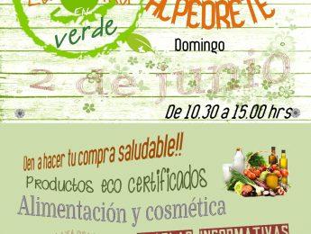 Imagen de la noticia XI Feria de productos locales
