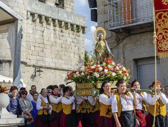 Imagen de la noticia Bajada de Santa Quiteria