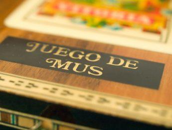Imagen de la noticia Torneo de mus
